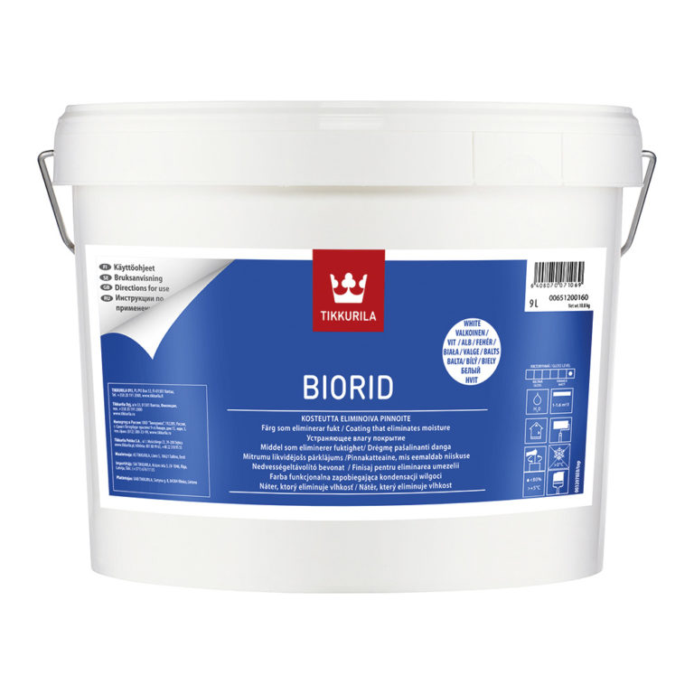 Grossbötzl BioRid