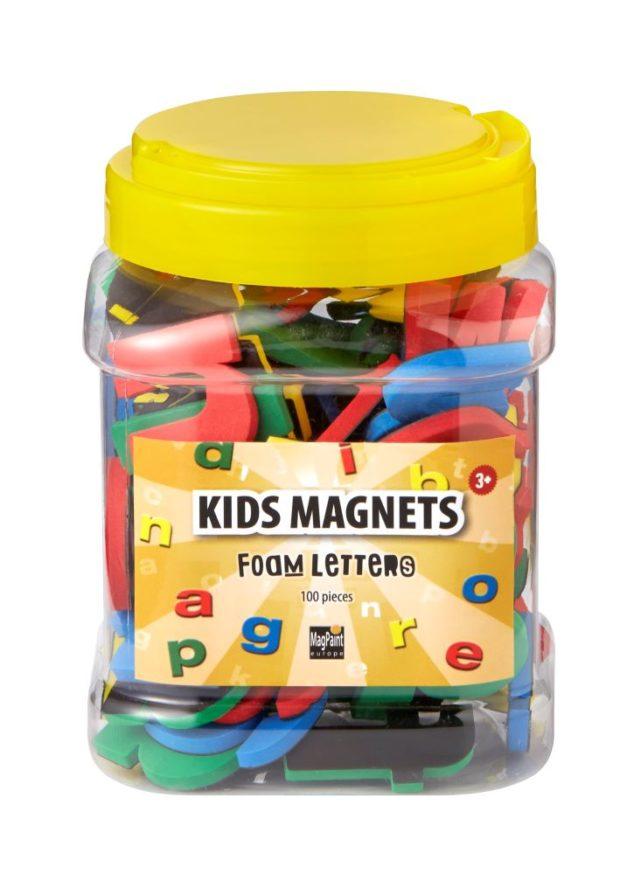 Magnet Buchstaben