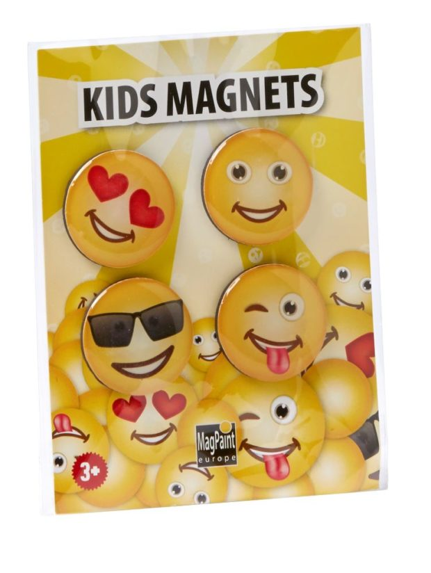 Magnet Smiley