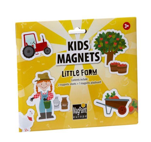 Magnet Set Little Farm