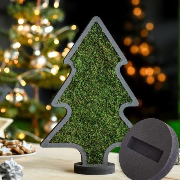 Weihnachtsbaum Ständer